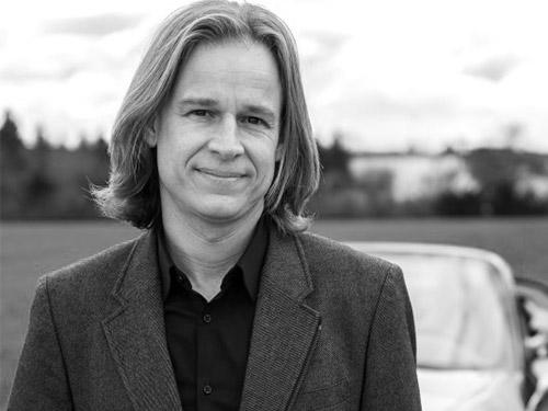 Rolf Wernicke